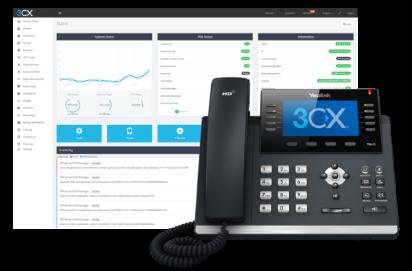 Telecloud offers customized telecommunication platforms