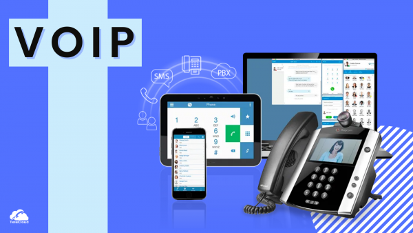 A complete guide to VoIP