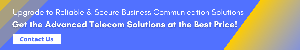 Reliable Business Communication solutions by TeleCloud