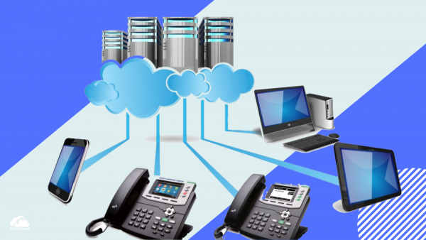 Hosted Business VoIP Solutions for Your SMBs