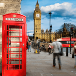 How to Call the UK from the US - TeleCloud