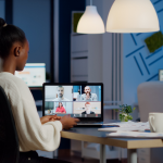 Ways to Improve Business Communication With Remote Teams - TeleCloud